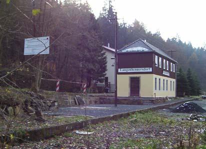 Bahnhofsgelände